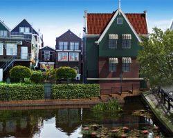 Gat van Nederland Volendam